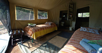 Musanza Tented Camp